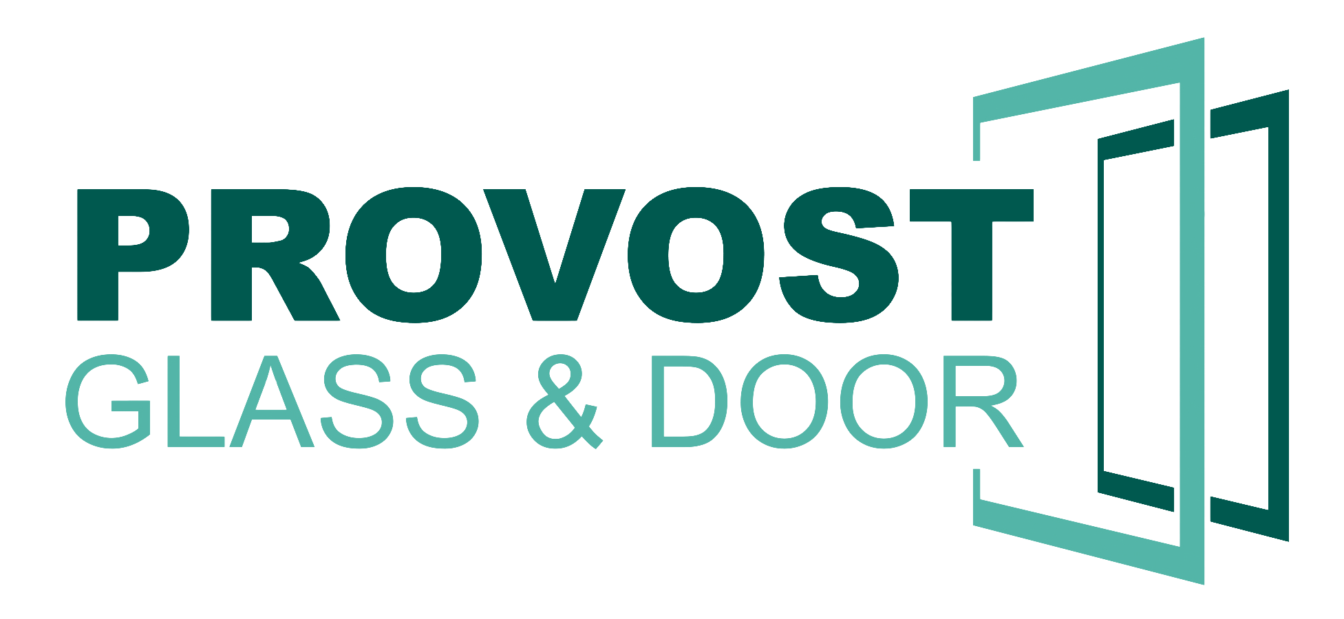 Provost Glass & Door